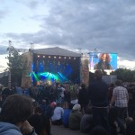 Wolfmother @ Peace and Love 2012