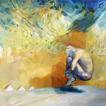 Depression Is – By Stacy Day